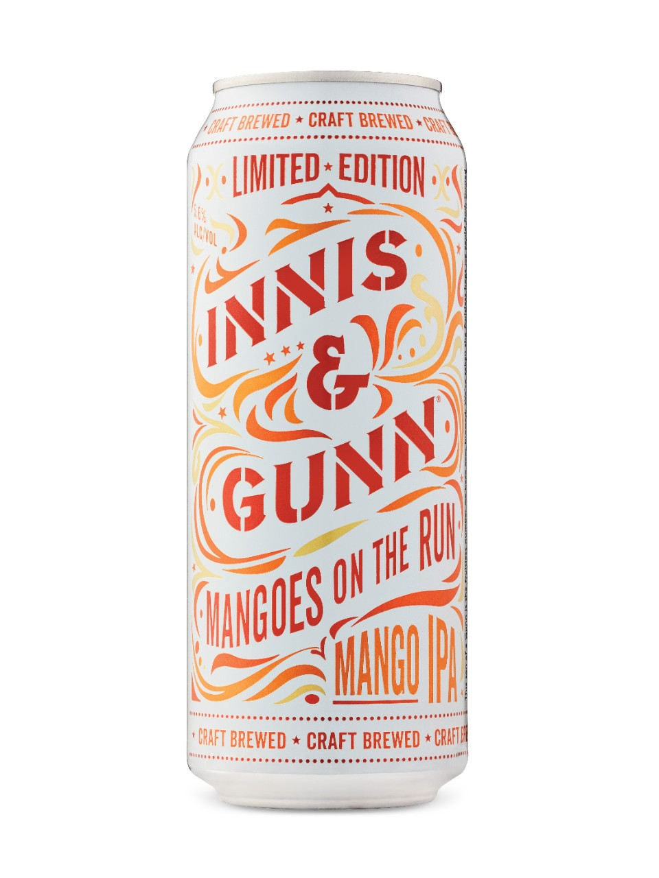 Image for Innis & Gunn Mangoes on the Run from LCBO
