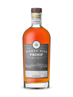 Whisky Wayne Gretzky Ninety-Nine Proof