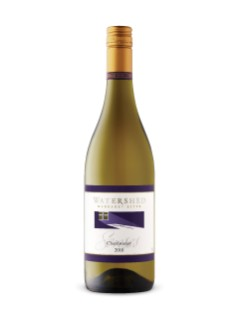 Watershed Senses Chardonnay 2016