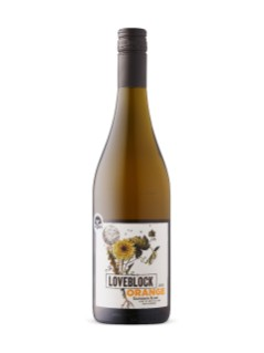 Loveblock 'Orange' Sauvignon Blanc 2018