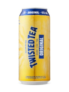 Twisted Tea Hard Ice Tea Original