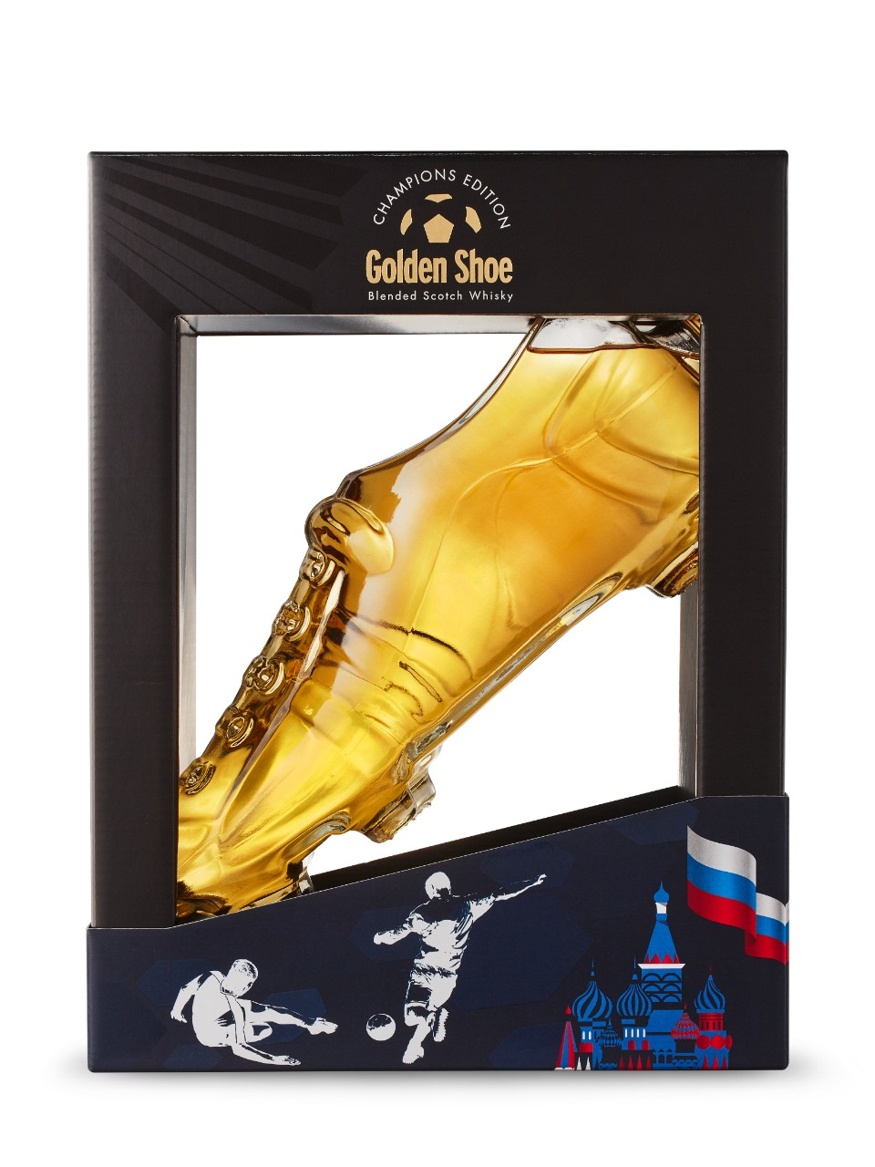 Image for Golden Shoe from LCBO