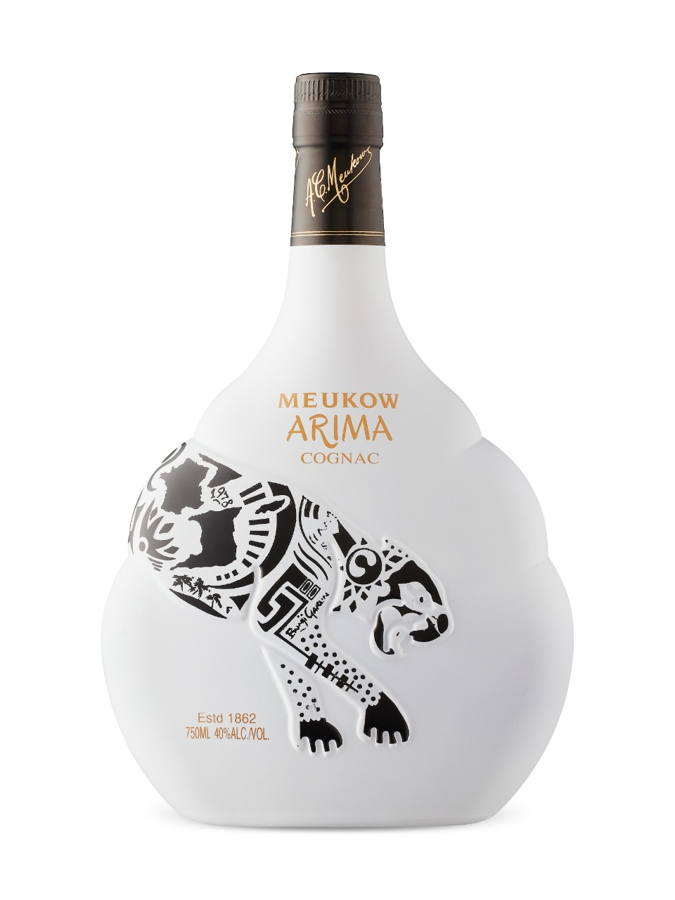 Image for Meukow Cognac Arima from LCBO