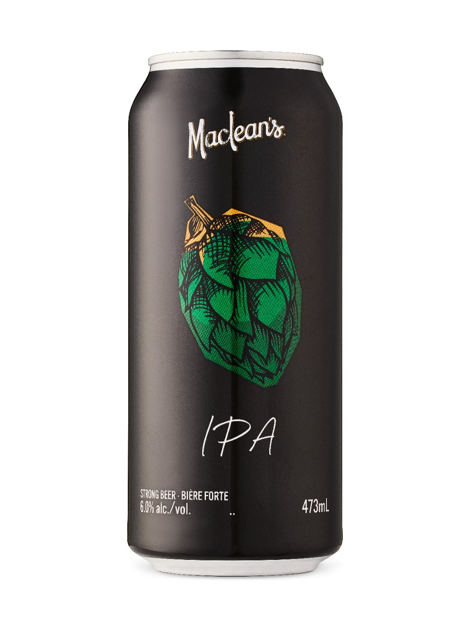 Image for MacLean's IPA from LCBO