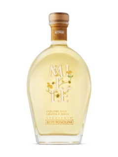 Bepi Tosolini Miele Grappa and Honey Liqueur