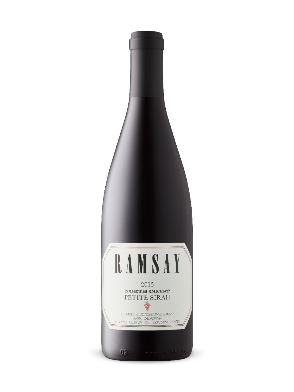 Image for Ramsay Petite Sirah 2015 from LCBO
