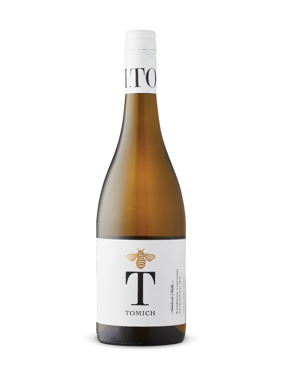 Image for Tomich Woodside Vineyard Chardonnay 2016 from LCBO