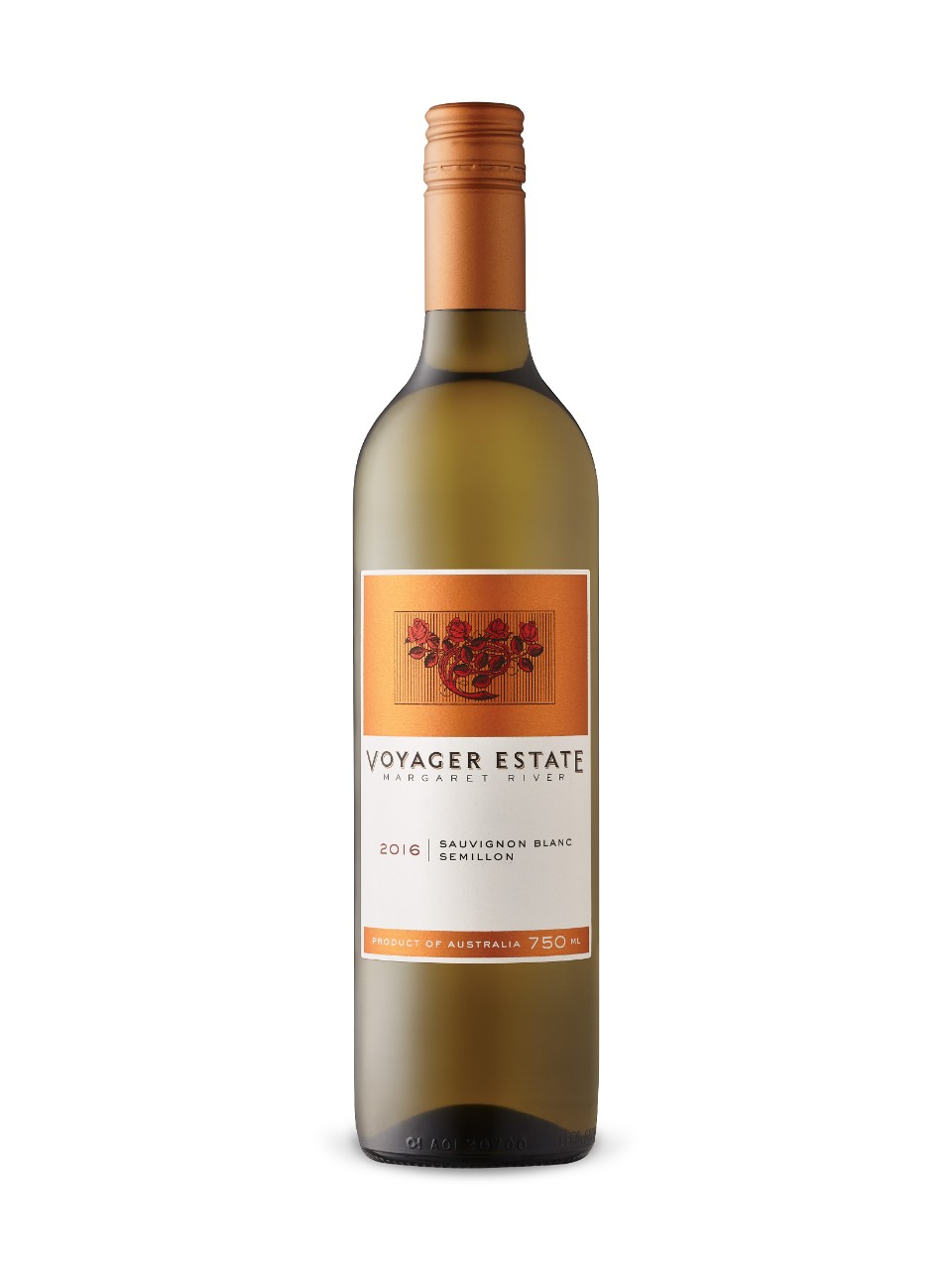 Image for Voyager Sauvignon Blanc/Semillon 2016 from LCBO