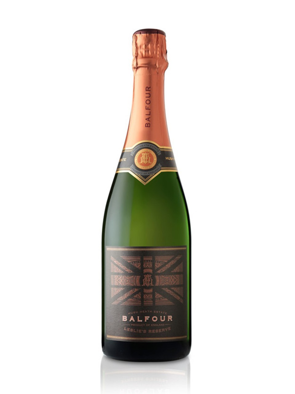 Image for Hush Heath Leslie's Reserve NV Sparkling from LCBO