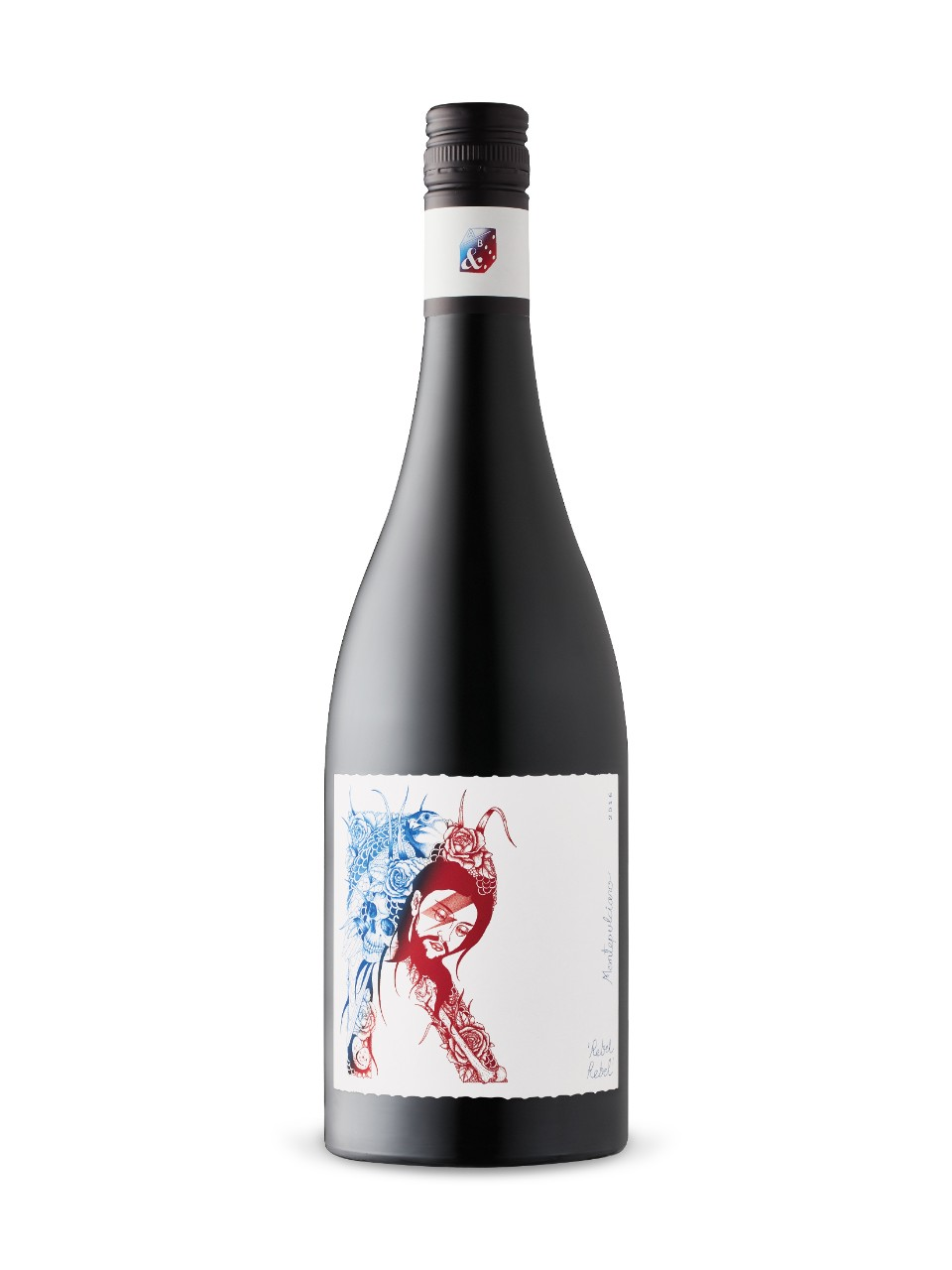 Image for Alpha Box & Dice Rebel Rebel Montepulciano 2016 from LCBO