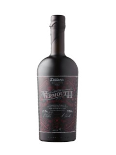 Dillon's Vermouth