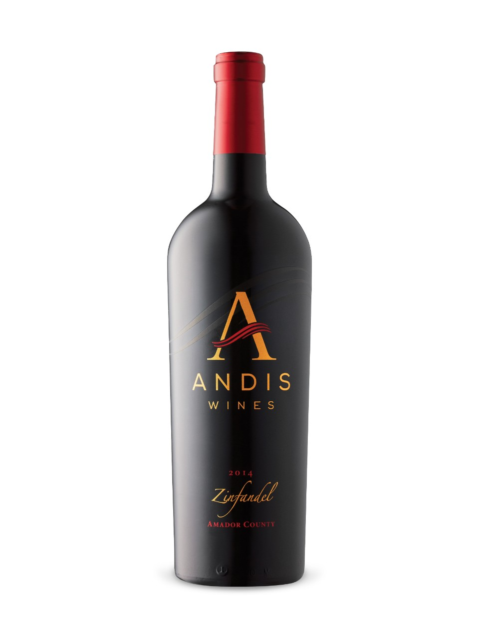 Image for Andis Zinfandel 2014 from LCBO