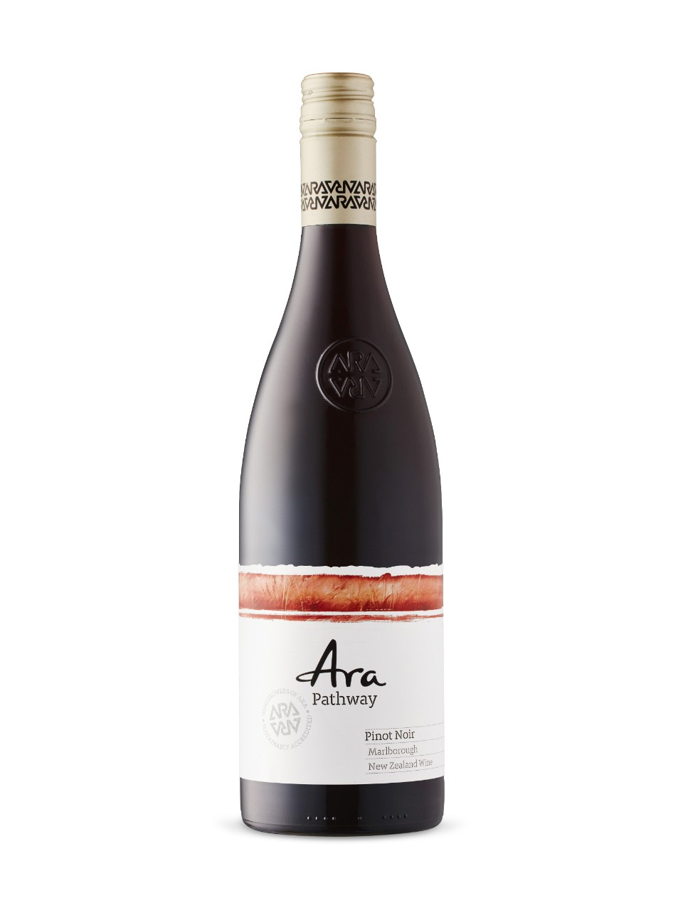 Ara Pathway Pinot Noir from LCBO