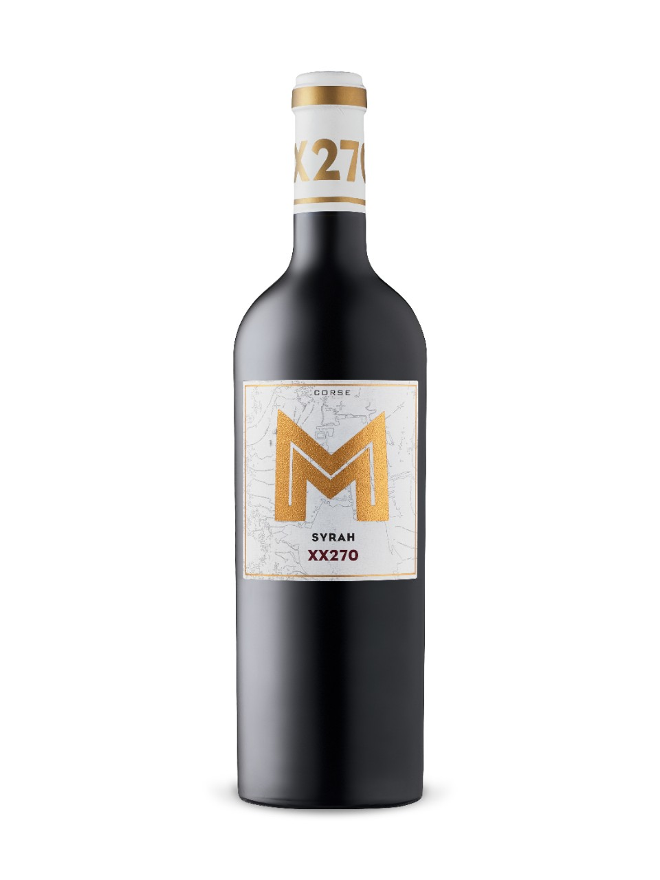 Image for M XX270 Syrah 2015 from LCBO