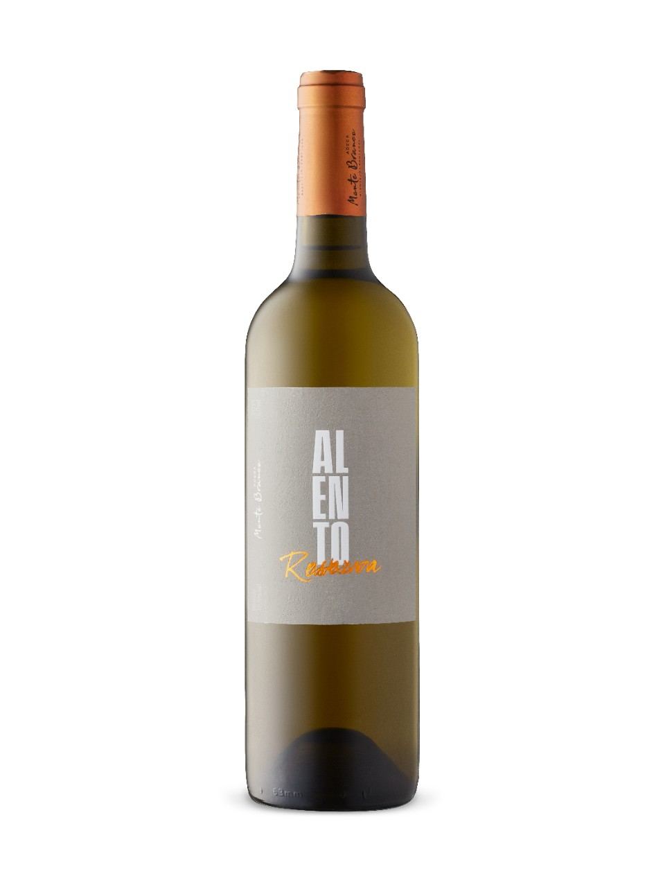 Image for Alento Reserva White 2017 from LCBO