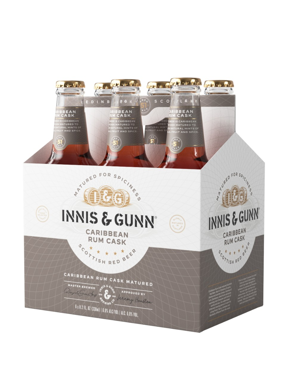 Innis & Gunn Blood Red Sky from LCBO
