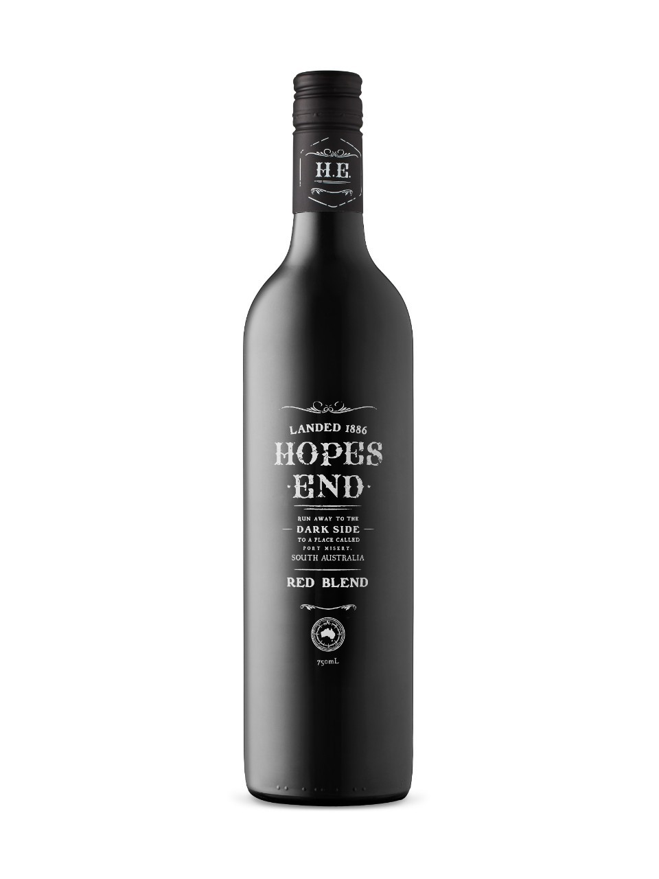 Image for Hopes End Red Blend from LCBO