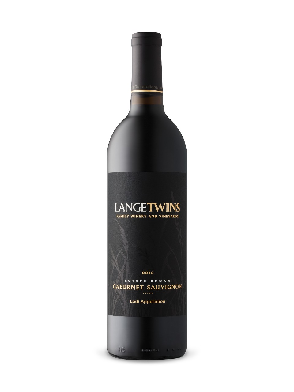 Lange Twins Estate Grown Cabernet Sauvignon 2016 from LCBO