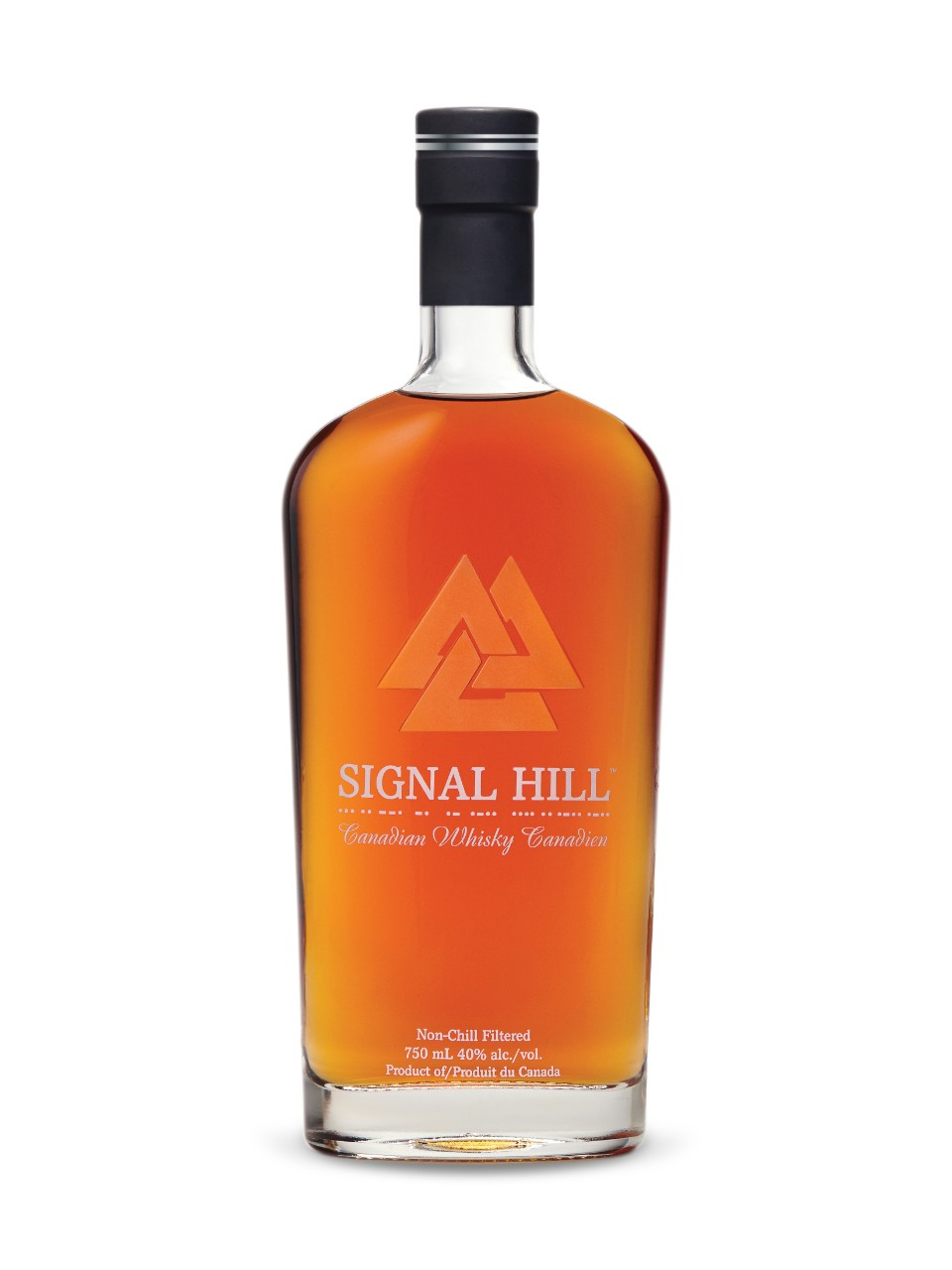 Image for Signal Hill Canadian Whisky from LCBO
