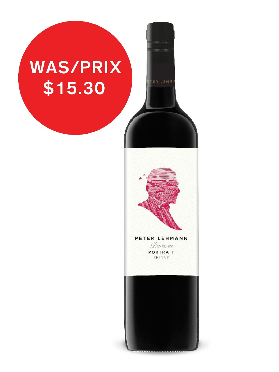 Image for Peter Lehmann Portrait Barossa Shiraz from LCBO