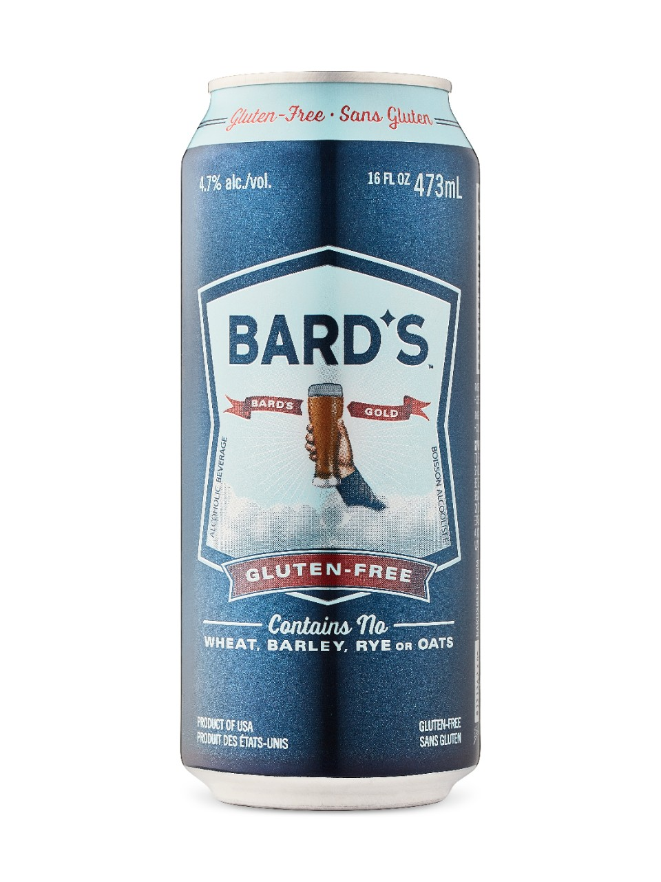 Image for Bard's Gold from LCBO