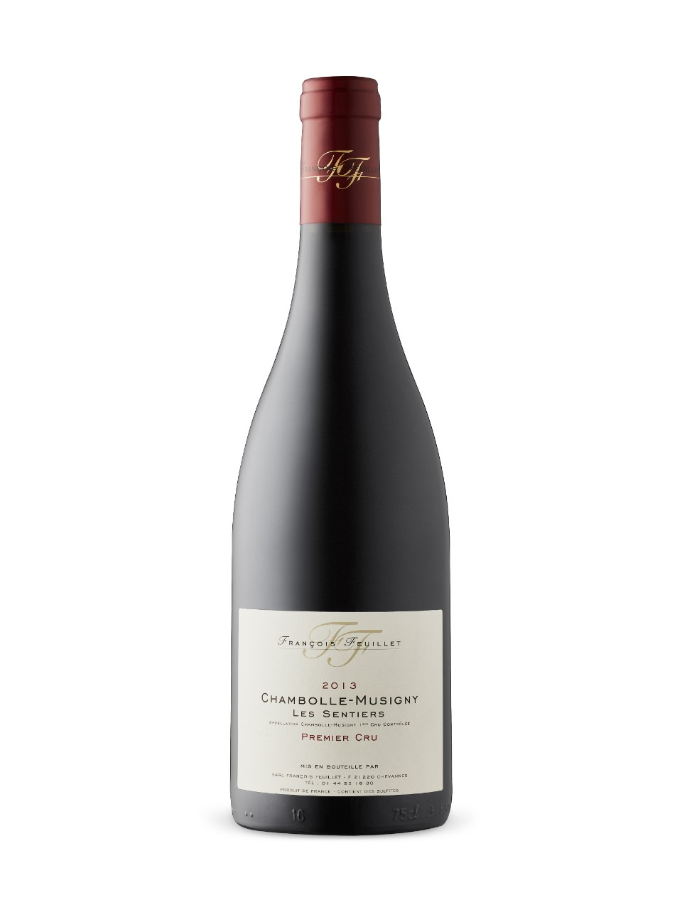 Domaine Francois Feuillet Chambolle Musigny 1er cru Les Sentiers 2013 from LCBO