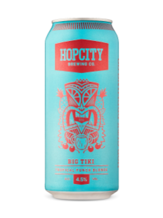 Hop City Big Tiki Tropical Punch Blonde