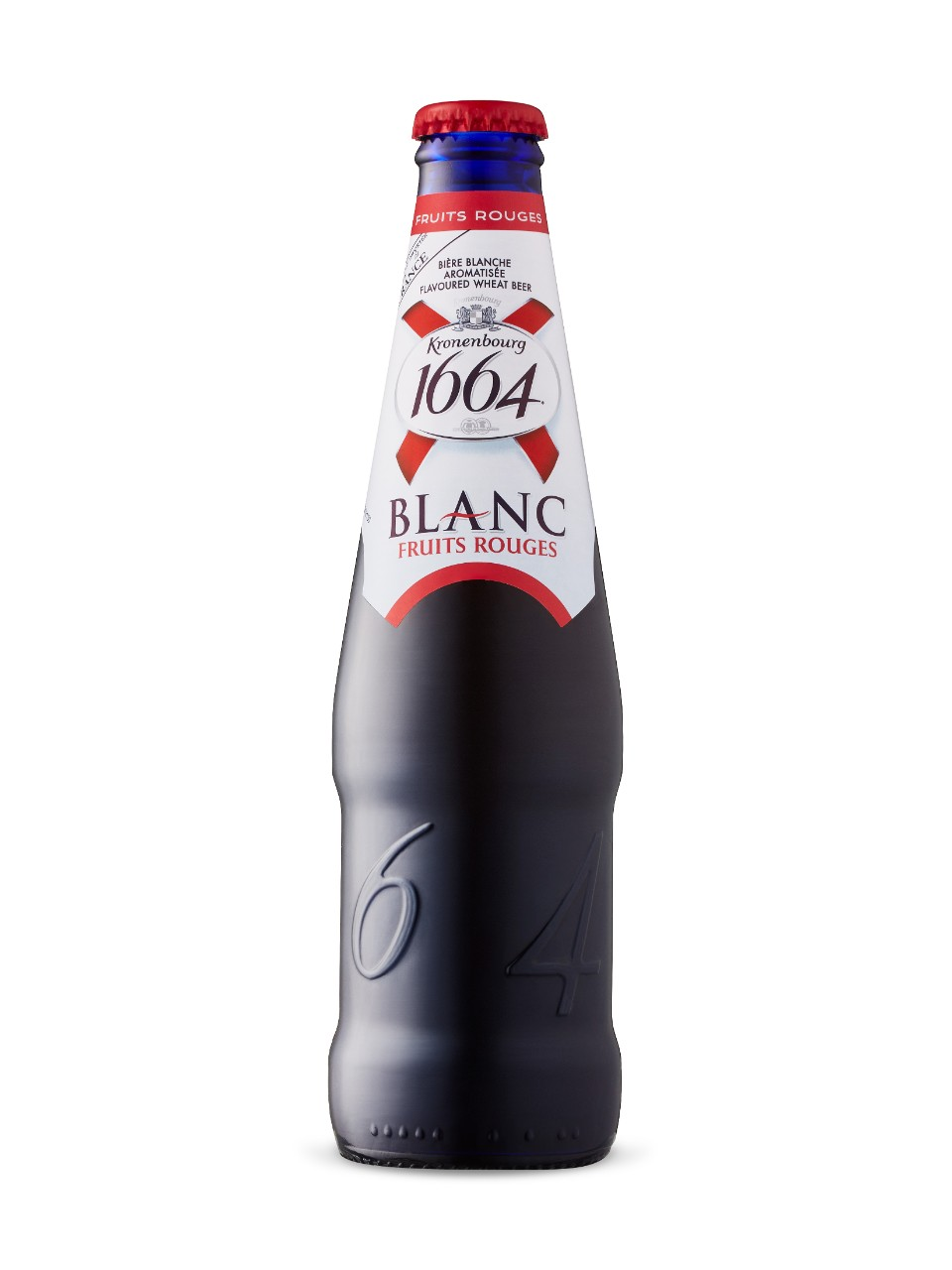 Kronenbourg 1664 Blanc Fruit Rouges