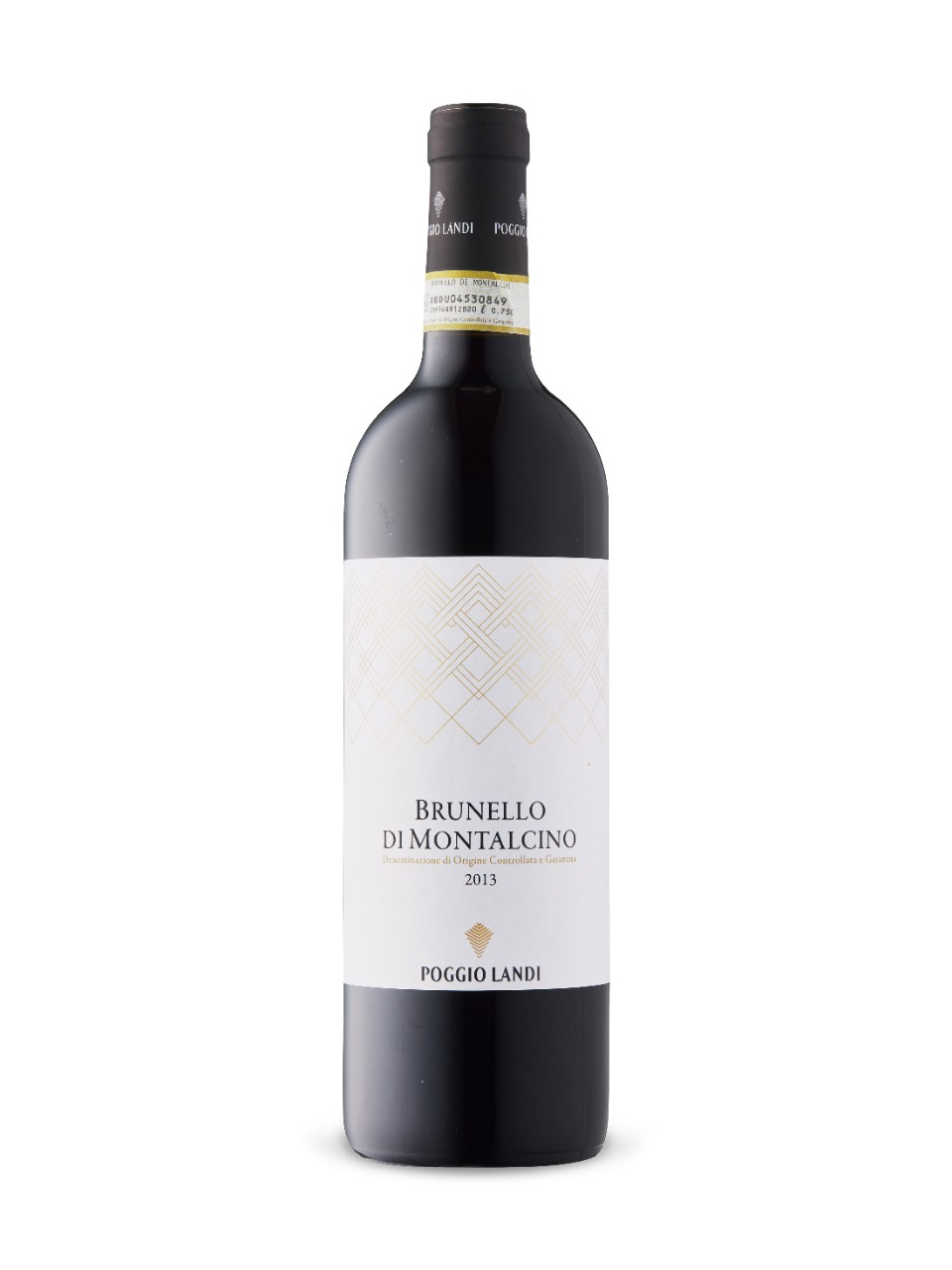 Image for Poggio Landi Brunello di Montalcino 2013 from LCBO