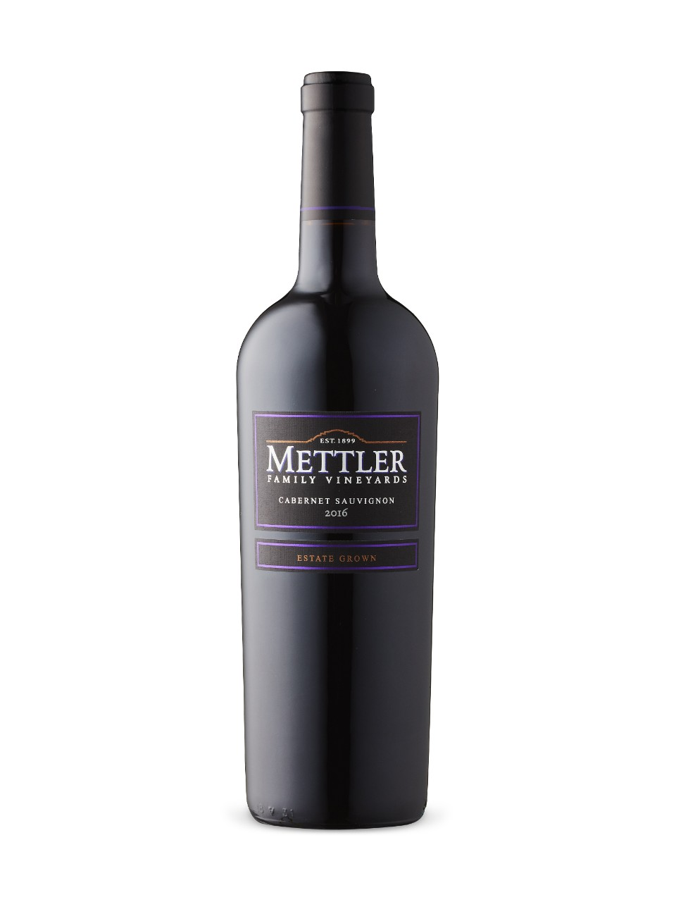 Image for Mettler Cabernet Sauvignon 2016 from LCBO