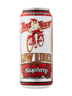 Red Racer Low Rider Raspberry