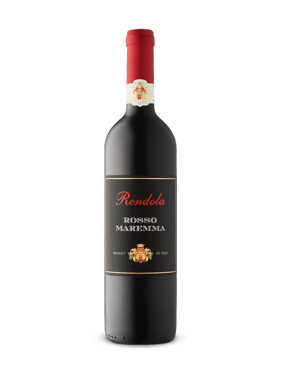Image for Rendola Rosso Maremma 2016 from LCBO