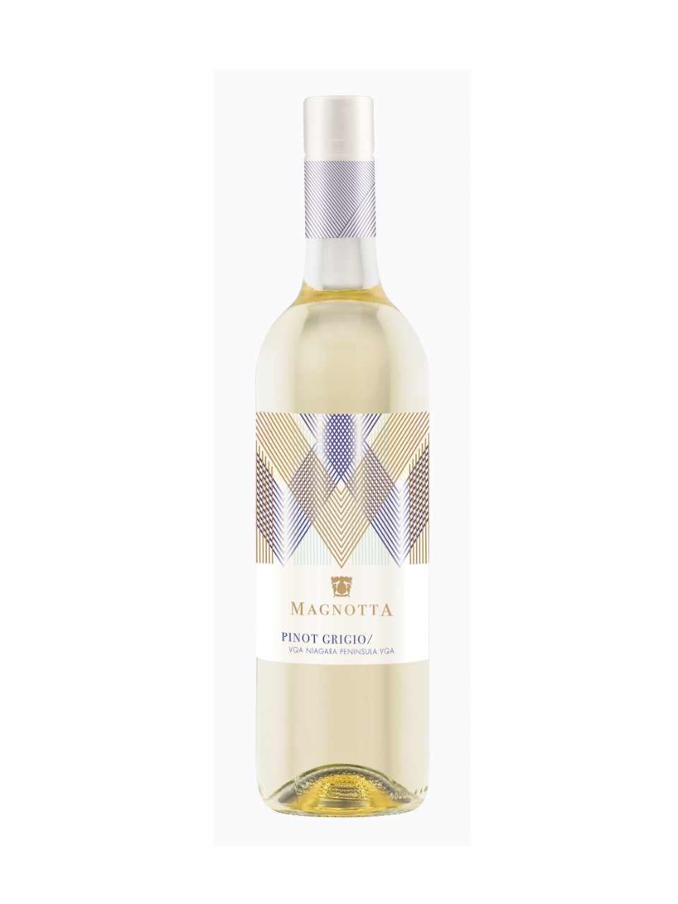 Image for Magnotta Pinot Grigio Venture Series VQA from LCBO