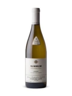 Evening Land Summum Chardonnay 2015