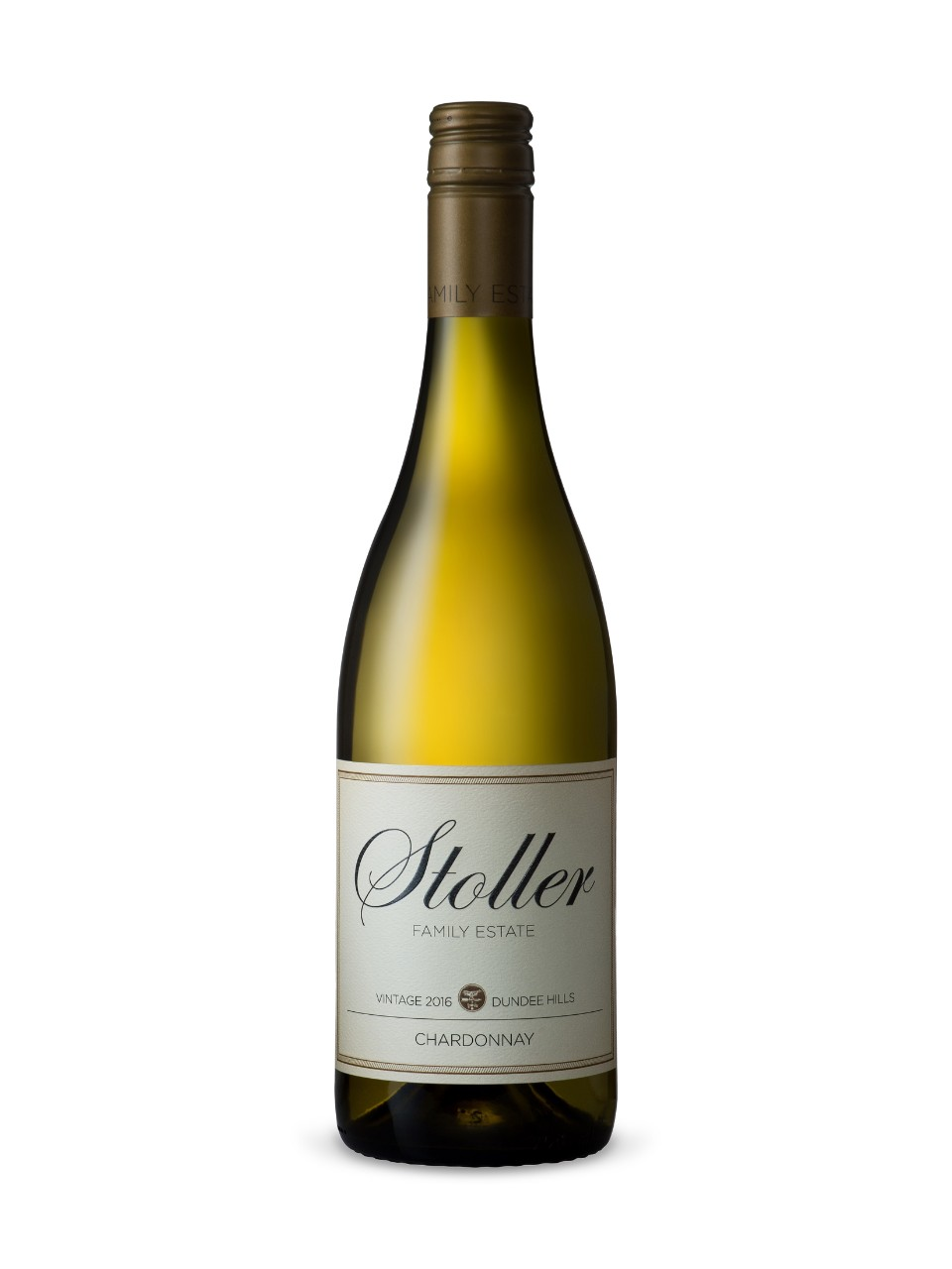 Chardonnay Stoller Family Estate 2016