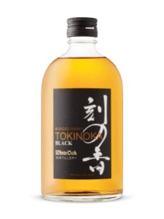 Tokinoka Black Blended Whisky
