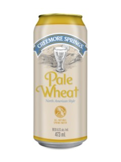 Creemore Springs Pale Wheat