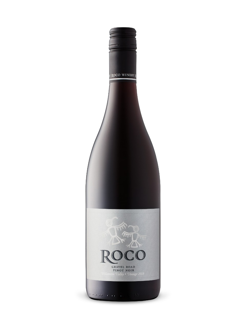 Roco Gravel Road Pinot Noir 2018 from LCBO