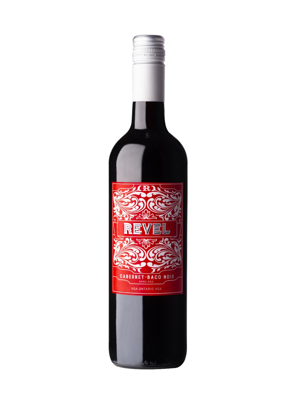Revel Cab Noir Dark Red VQA from LCBO