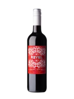 Revel Cab Noir Dark Red VQA