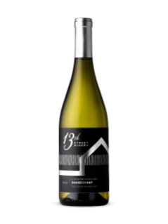 13th Street Viscek Vineyard Chardonnay 2017