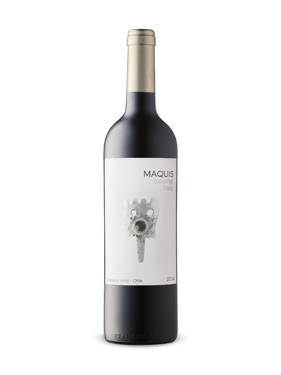 Image for Maquis Gran Reserva Cabernet Franc 2014 from LCBO