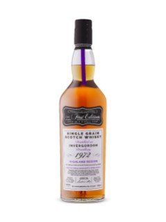 Invergordon 45 Year Old First Editions Whisky