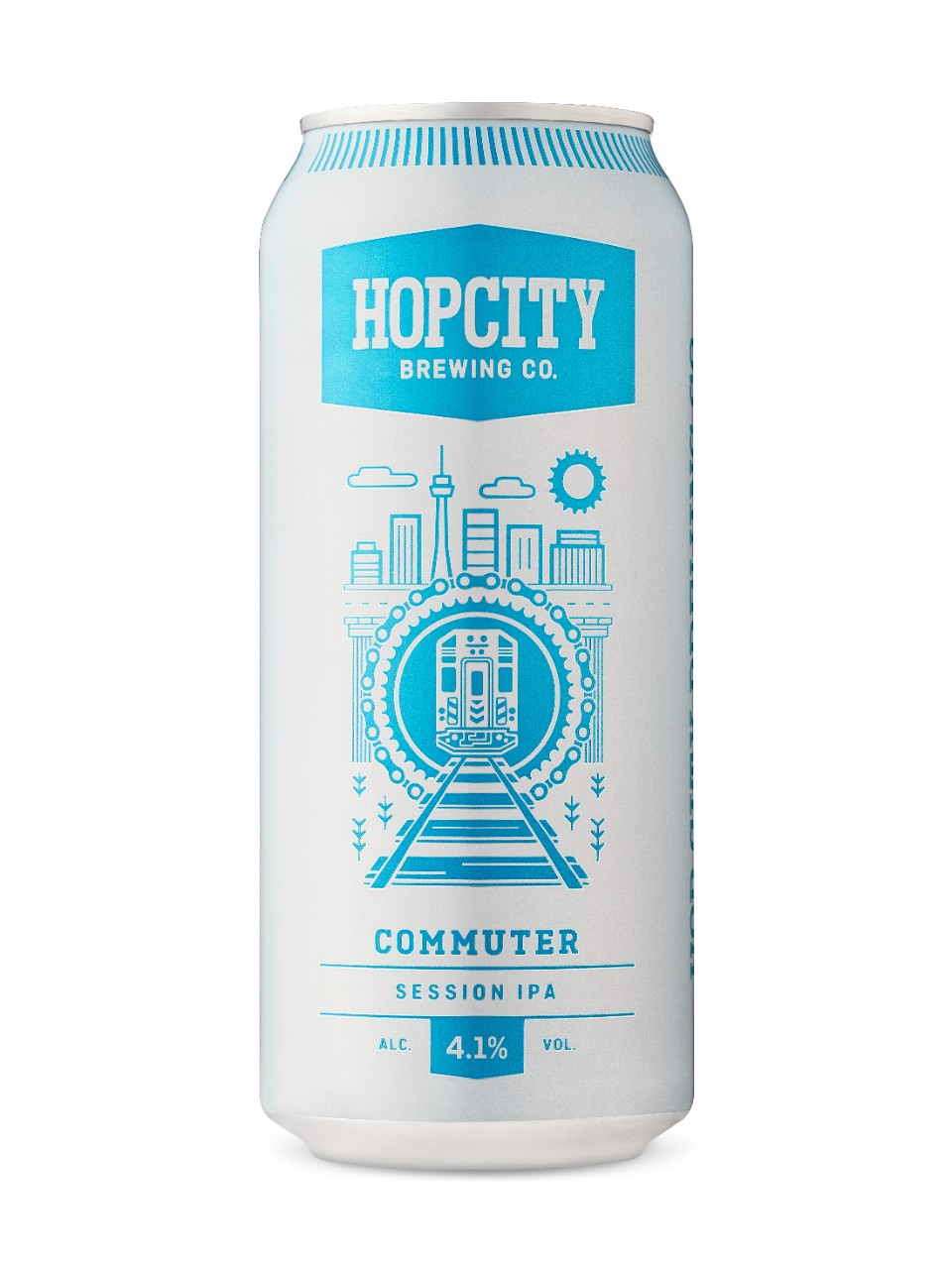 Image pour Hop City Brewing Commuter Session IPA à partir de LCBO