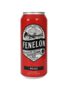 Fenelon Falls Red Ale