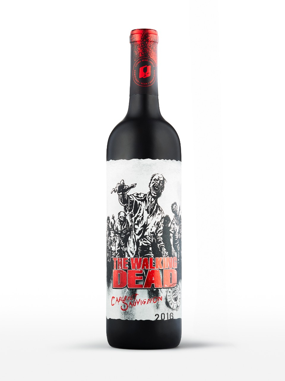 Image for The Walking Dead Cabernet Sauvignon from LCBO