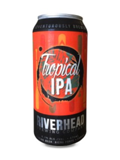 Riverhead Brewing Tropical IPA
