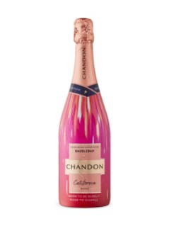 Domaine Chandon Rose Festive Limited Edition