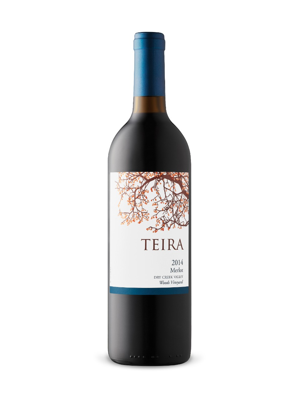 Teira Dry Creek Valley Merlot 2014 from LCBO