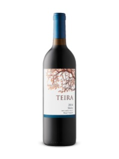 Teira Dry Creek Valley Merlot 2014